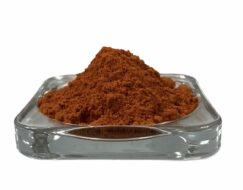 Chilipulver Medium