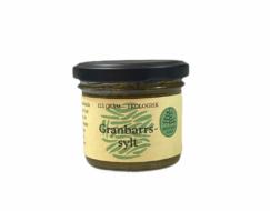 Granbarrsylt