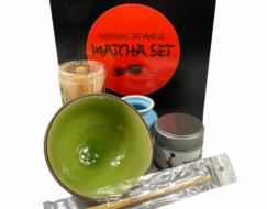 Gift Box Matcha